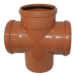 Kanalizacja zewnętrzna