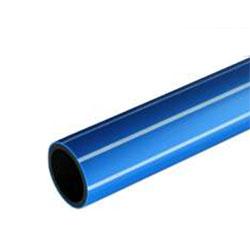 Rury i kształtki PE do gazu i wody